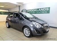 Vauxhall Corsa SXi 1.4i VVT (5X MAIN DEALER SERVICES and SPARE KEY)