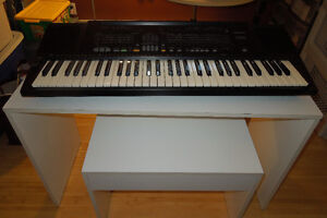 Clavier Technics KN400 (PCM Keyboard) - clavier de musique West Island Greater Montréal image 1