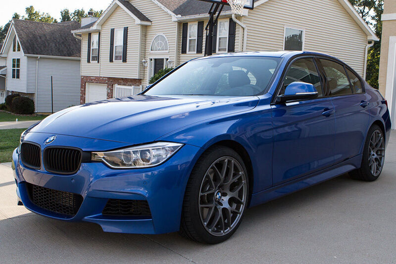 Safety Features of the BMW 335i  eBay