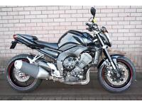 YAMAHA FZ1N SPORTS TOURER NAKED