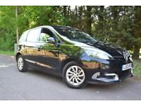 2012 Renault Scenic 1.5dCi Dynamique Tom Tom £136 A Month £0 Deposit