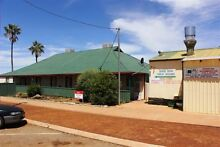 Mining in the area -part has SOLD- make rest yours-price reduced! Southern Cross Yilgarn Area Preview
