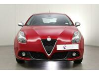 2018 Alfa Romeo Giulietta Tb Multiair Super hatchback Petrol Manual