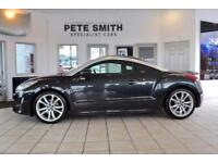 Peugeot RCZ 1.6 THP GT COUPE 2011/11 WITH JUST 26000 MILES FROM NEW