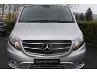 Mercedes-Benz Vito 1.6CDI 111 - Long 2015MY 111CDI