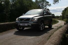 2007 Volvo XC90 2.4 D5 SE Sport Estate Geartronic AWD 5dr