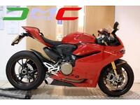 2015 Ducati 1299 Panigale S 1 Owner 2,017 Miles | £212.30 pcm