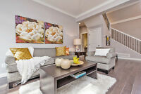 Abbotsford Home Staging