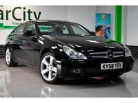 2008 Mercedes-Benz CLS 3.0 CLS320 CDI 7G-Tronic 4dr