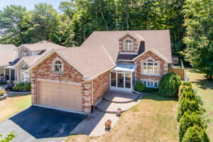 Raised Bungalow Central to Amenities - 3207 Bass Lake Sideroad E