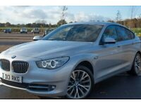 2009 BMW 5 Series Gran Turismo 3.0 530d SE GT Fully Loaded over £9k in Options