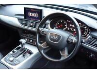 2013 Audi A6 Saloon 3.0 TDI SE S Tronic Quattro 4dr
