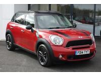 2014 MINI Countryman 1.6 Cooper S (Chili) 5dr