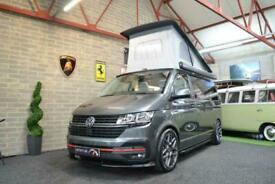 Volkswagen Transporter T6.1 t6 TDI DSG AURORA EXCLUSIVE+LUX PACK CAMPERVAN 4