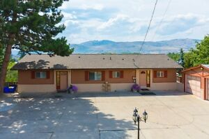 4904 Pleasant Valley Road, Vernon-  Incredible Opportunity!