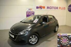 image for 2016 16 PEUGEOT 208 1.2 ACTIVE 5D 82 BHP
