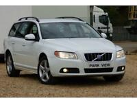 2009 Volvo V70 3.0 T6 SE Lux Geartronic AWD 5dr