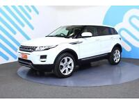 2013 Land Rover Range Rover Evoque 2.2 SD4 Pure Tech 4x4 5dr