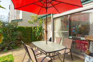 affordable furnished room in a decent neighborhood North Shore Greater Vancouver Area image 3