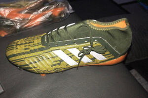 Adidas Ace Men Soccer Cleats Size 11 US