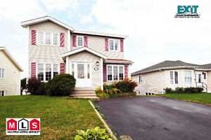 2-Story Home In Prime East End Location Close to everything!