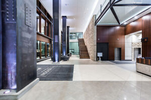 Newly Renovated, Downtown Core Location for lease - Pet friendly