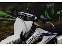 Husqvarna 2015 HUSQVARNA FC 350 MOTOCROSS BIKE , ELECTRI START, HGS EXHAUST