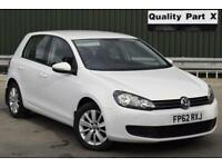 2012 Volkswagen Golf 1.4 TSI Match 5dr