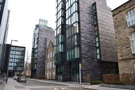 1 bedroom flat in Simpson Loan, Meadows, Edinburgh, EH3 9BS