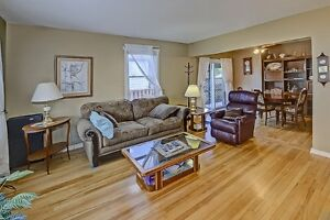 CHARMING BUNGALOW FOR SALE London Ontario image 2