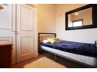 *CLAPHAM JUNCTION* DOUBLE ROOM - SINGLE USE