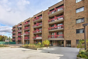 **Beautiful 2.5 in Montreal Nord -ALL INCLUDED** NOW!!**