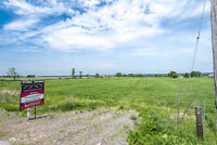 WATER FRONT LOT FOR SALE IN TREADWELL 3.3 ACRES