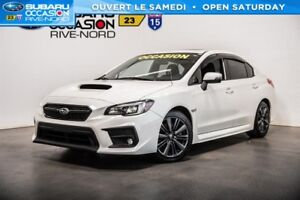 Subaru Wrx Sport TOIT.OUVRANT+CAM.RECUL+MAGS 2018