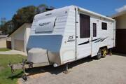 Jayco Starcraft 20.62 2011 good condition Tweed Heads Tweed Heads Area Preview