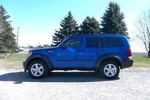 2007 Dodge Nitro SXT 4x4-  WOW Just 136K!!  ONLY $9950