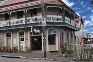 SINGLE - DOUBLE - TWIN ROOMS available - GLEBE Forest Lodge Inner Sydney Preview