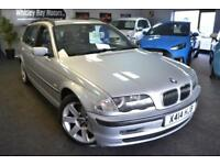 2000 BMW 3 Series 2.9 330d SE 4dr