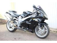 Suzuki TL1000R - 1 Owner Bike from New *** ONLY 20k Mls *** Excellent Condition