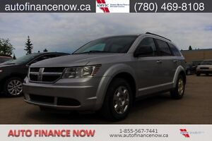 2010 Dodge Journey SE OWN ME FOR ONLY $14.99 BIWEEKLY!