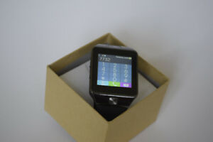 Smart Watch Android based (Brand New)