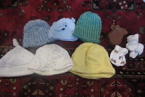 Various baby items - lot now $20!