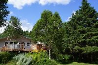 Country Home on 15+ Acres minutes to Sundridge