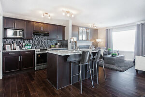 Beautifully Finished Brand New Single Family Home