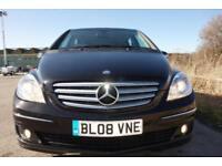 2008 Mercedes-Benz B Class 2.0 B180 CDI SE CVT 5dr