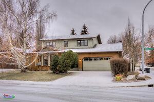 Beautiful 4bed/4bath home w/ tons of upgrade in Saskatoon!