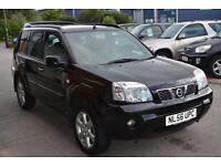 Nissan X-Trail COLUMBIA DCI 4X4 DIESLE MANUAL
