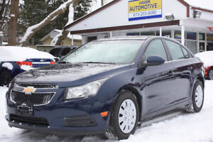 2011 Chevrolet Cruze LT Turbo**AUTO**Loaded**FINANCING