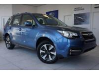 2018 SUBARU FORESTER NEW FORESTER 2.0 I XE