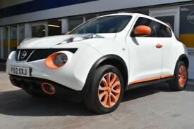 2012 12 Nissan Juke GOOD & BAD CAR CREDIT FINANCE AVAILABLE